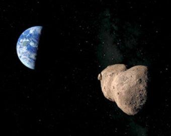 Ученые NASA нашли на древнем метеорите следы внеземной жизни