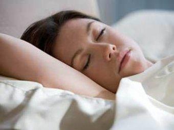 Ученые подтвердили, что обучение во сне возможно