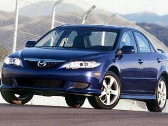 Mazda отзывает 65 тысяч машин из-за ядовитых пауков