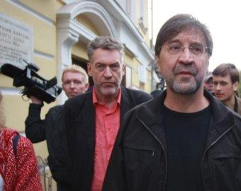 Шевчук поддержит Троицкого в суде
