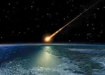 К Земле летит огромный астероид с непредсказуемой траекторией