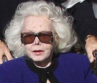 Звезда Голливуда Жа Жа Габор станет матерью в 94 года