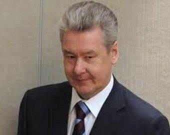 СМИ: Собянин пошел по пути Лужкова - центр замостят плиткой его жены