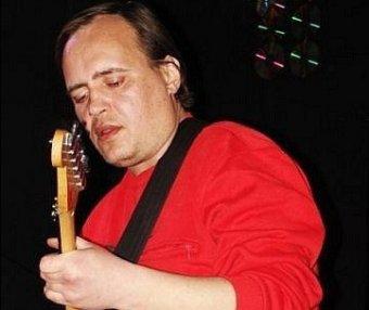 """Гитарист культовой рок-группы """"Сектора газа"""" найден мертвым"""