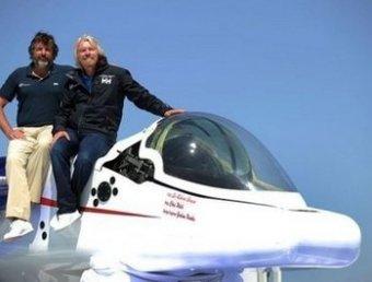 Миллионер Ричард Брэнсон опустится на мини-субмарине в Марианскую впадину