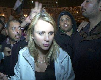 Журналистка из США рассказала, как была изнасилована в Каире ...