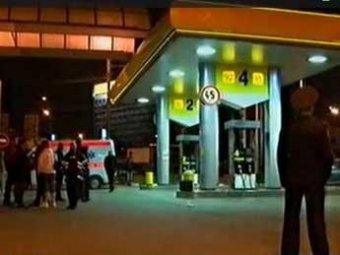 «Бритоголовый кавказец» напал на АЗС в Москве: двое убитых, двое раненых