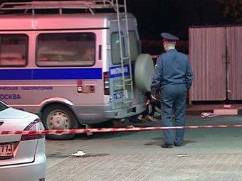 Следствие выяснило причину резни на московской АЗС