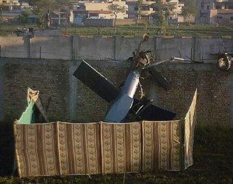 Опубликованы фото убитых помощников бен Ладена