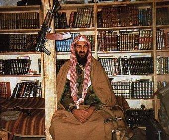 СМИ: 12-летняя дочь бен Ладена рассказала правду о гибели отца