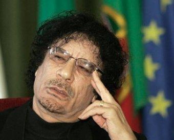La Stampa: Каддафи может быть убит