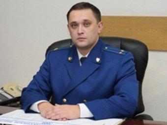 Показания экс-заместителя прокурора Буянского попали к журналистам