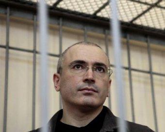 НТВ показал сюжет о Ходорковском в воскресный прайм-тайм. Экс-олигарх просит об УДО