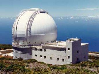 Астрономы обнаружили звезду, выплевывающую воду