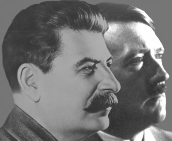 СМИ опубликовали секретное письмо Гитлера к Сталину, отправленное накануне войны