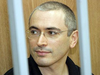 Ходорковскому временно отказано в УДО