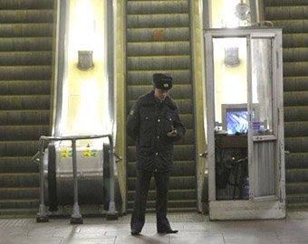 В московском метро помощник машиниста зарезал машиниста