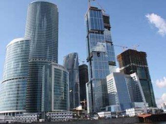 Зять Бориса Ельцина оказался совладельцем «Москва-сити»