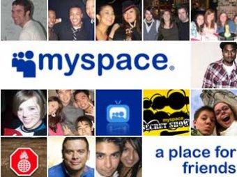 Руперт Мердок продал соцсеть MySpace за  млн