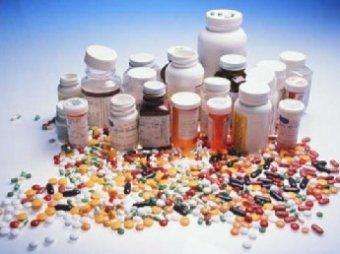 Таблетки от головной боли с 2012 года в России можно будет купить только по рецепту