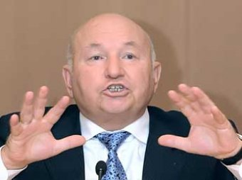 Лужков прокомментировал слухи о своем возвращении в большую политику