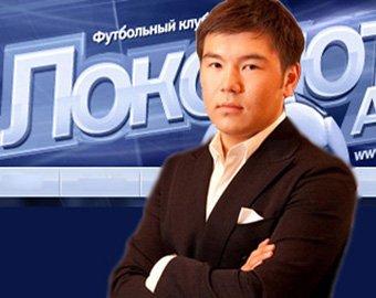 """СМИ: Назарбаев пытался через Путина устроить своего внука в """"Челси"""""""