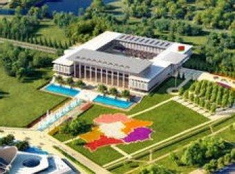 В Сети появилось видео из секретной резиденции Лукашенко: золотые краны и прекрасный вид из окна