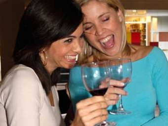 Алкоголь при стрессе опасен для организма