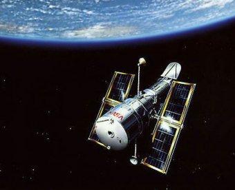 Телескоп Hubble прислал на землю миллионный снимок. На нем гигантская планета