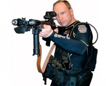 Террорист Брейвик дал показания: он готовил бойню 9 лет