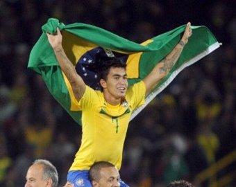 Бразильская молодежка в пятый раз стала чемпионом мира