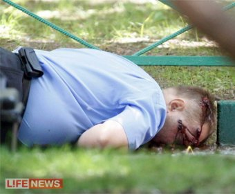 В Москве арестован обвиняемый в убийстве Юрия Буданова