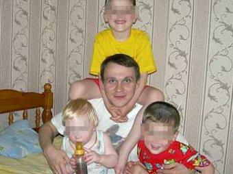 СМИ: найден предполагаемый убийца пяти человек в Туле