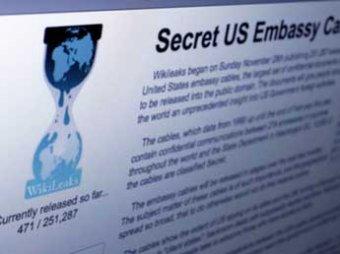 Хакеры взломали сайт WikiLeaks после публикации секретных документов Госдепа США