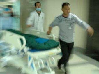 В Китае сотрудница детского сада зарезала 8 детей
