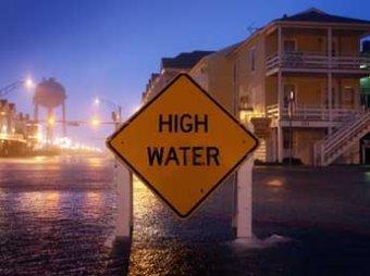 «Ураган века» добрался до Нью-Йорка: уже погибли 9 человек