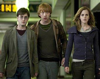 «Гарри Поттер» вошел в тройку самых кассовых фильмов в истории кино