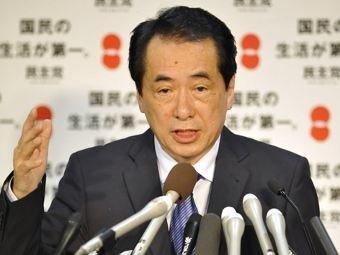 Японское правительство в полном составе уйдет в отставку из-за аварии на «Фукусиме»