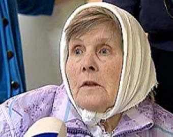 Ирина Антонова, депортированная из Финляндии, скончалась в Ленобласти
