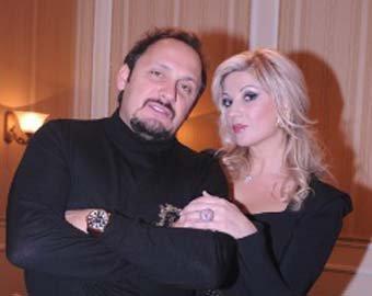 Стас Михайлов сыграл свадьбу во Франции за $500000