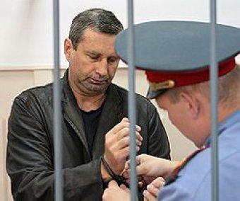 """Бывший вице-президент """"Евросети"""" отсудил у государства 20 млн за 2 года ареста"""