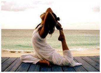 Диетологи доказали, что йога не снижает вес