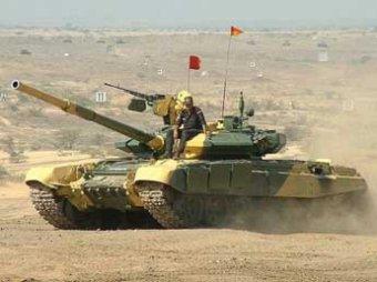 Начальник Генштаба раскритиковал танк Т-90С, который понравился Путину