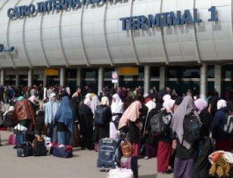 Египет усложняет жизнь туристам: вводит визы и хочет запретить бикини