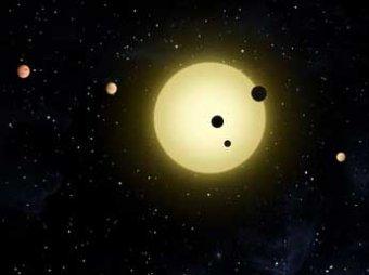 Ученые нашли «обитаемую» планету в 3,6 раз больше Земли