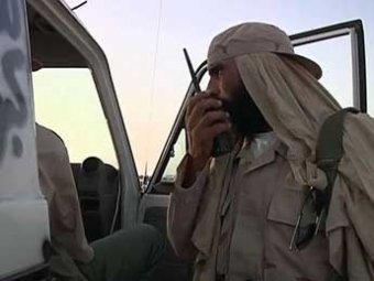 В Ливии задержаны 23 украинца по подозрению в отстреле повстанцев