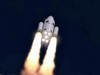 NASA показало, какой будет ракета для полета на Марс