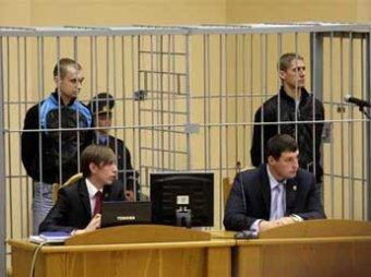 Минские террористы рассказали о взрыве в метро: перед терактом они пили и веселились