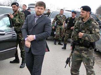 На Урале совершено покушение на полпреда Кадырова