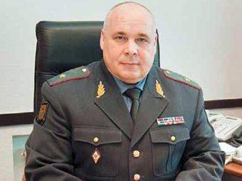 СМИ: генерала МВД увольняют за оскорбительную надпись про Нургалиева на асфальте